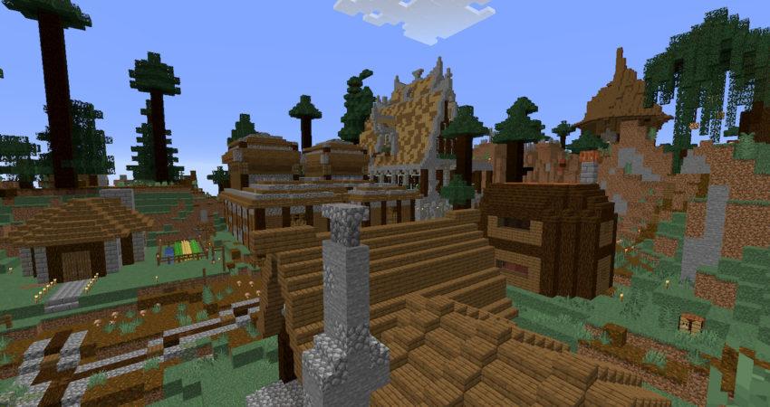 The best Minecraft McMMO servers Gamepur