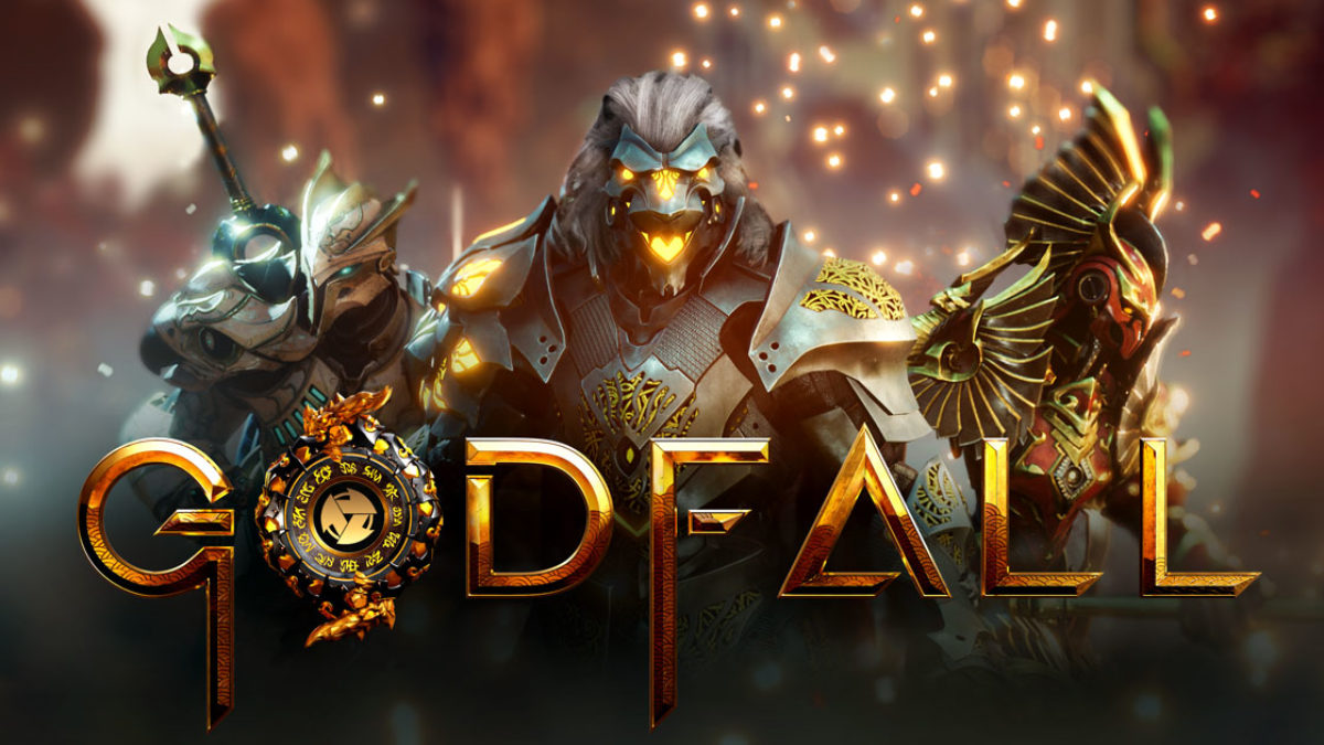 Godfall launch trailer opens the door for PS4, Xbox Series ports with confirmed PS5 limited-time exclusivity