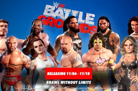 How to unlock Booker T and Trish Stratus in WWE 2K Battlegrounds