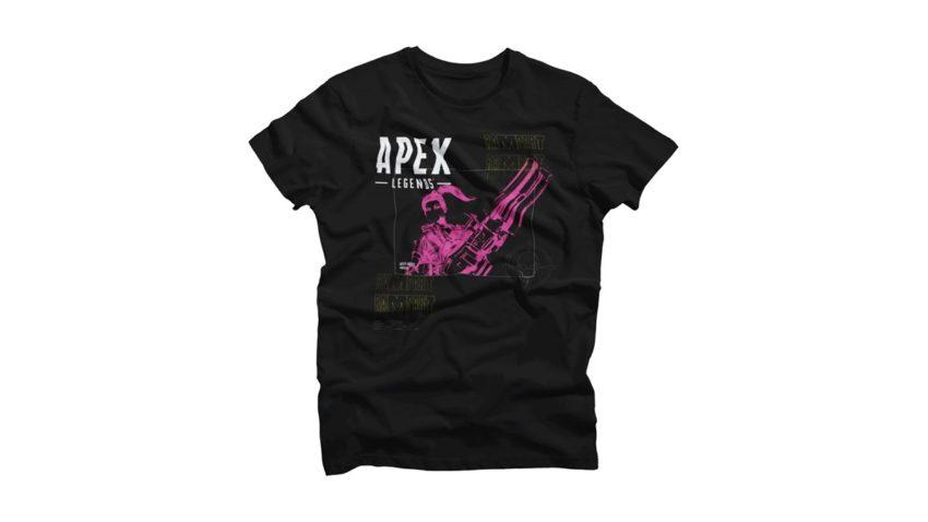 Rampart shirt