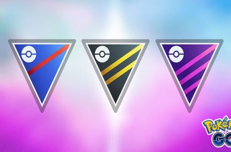 How to rank up in Season 6 of the Pokémon Go Battle League – All rank up requirements