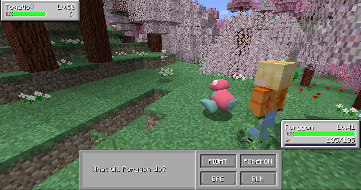 The best Pixelmon servers for Minecraft Gamepur
