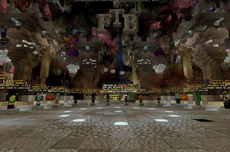 Best FTB servers for Minecraft