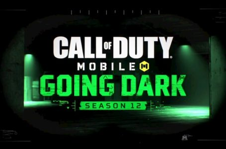Call of Duty: Mobile Season 12 update Patch Notes: Hackney Yard map, night mode, and more