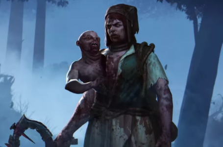 Dead by Daylight killer The Twins power and perks