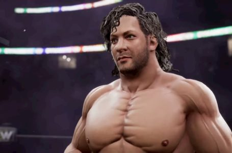 AEW EVP Kenny Omega gives update on release date for upcoming console game