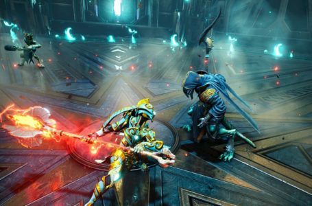 Review: Godfall is better than you think it is, but not as good as it should be
