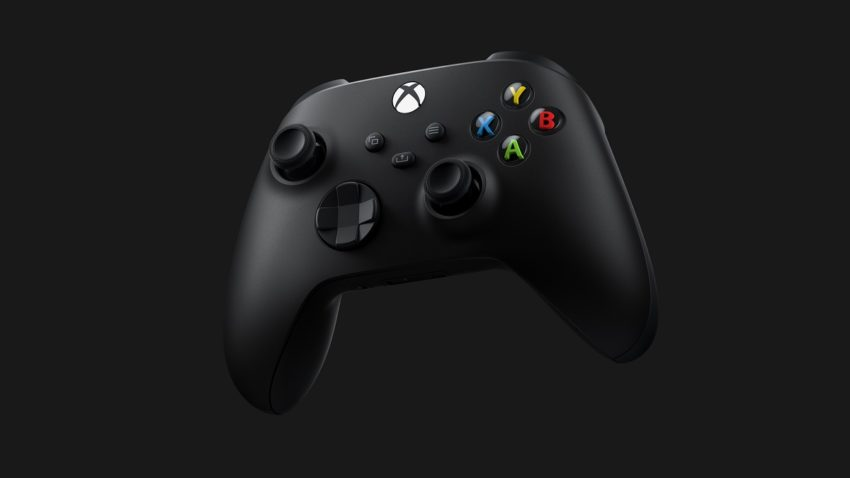 How to turn off your Xbox Series X controller