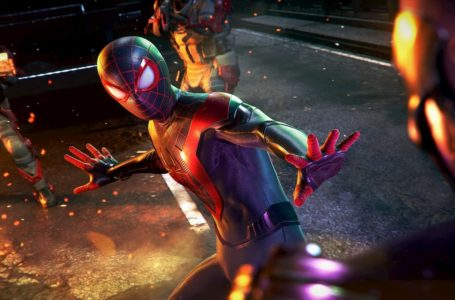How to fast travel in Marvel's Spider-Man: Miles Morales