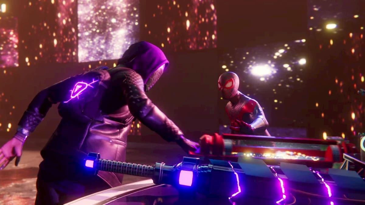 "Marvels Spider Man  Miles Morales 20201108143523 Moment - Marvel's Spider-Man: Miles Morales - Guida alla missione: ""Come veri Scienziati"""
