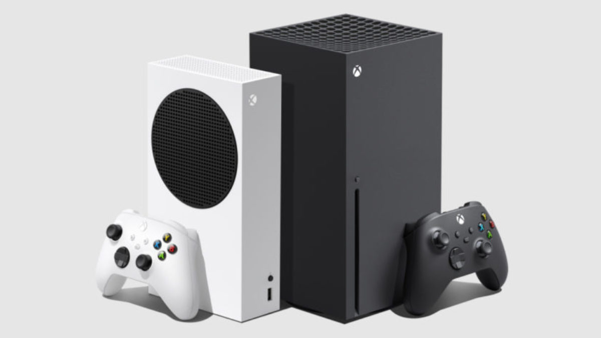 How to clean your Xbox Series X and Series S console