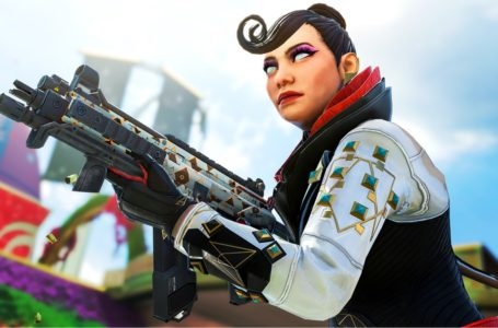 Best weapons to use on Olympus in Apex Legends Season 7: Ascension