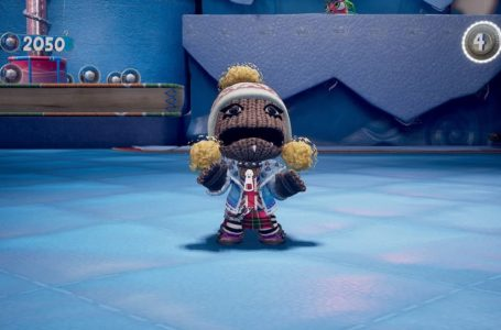 How to use emotes in Sackboy: A Big Adventure