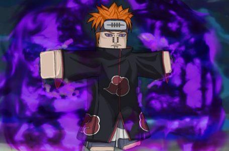 Roblox Naruto RPG Beyond codes (April 2021)