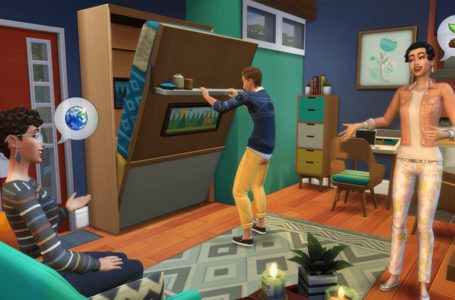 The Sims 4: Simlish phrases and their meanings