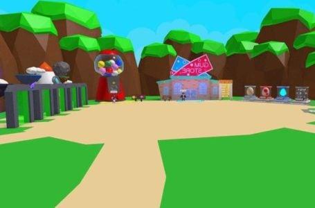 Roblox God Simulator 2 codes (April 2021)