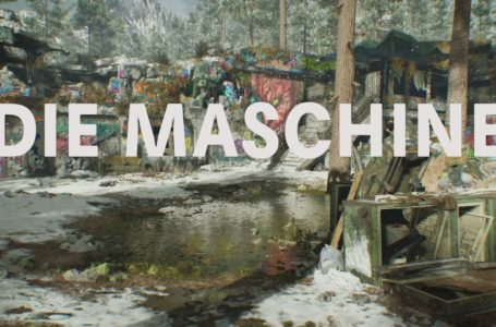 What is Die Maschine 20 Round in Call of Duty: Black Ops Cold War?