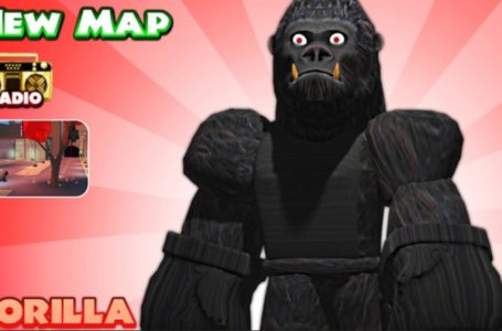 Roblox Gorilla codes (January 2021)