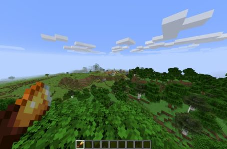 How to make a spyglass in Minecraft