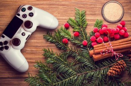 Gaming Gift Guide: The best gaming stocking stuffers and small gifts under $25