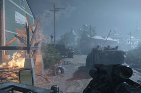 How to get the Scorched Earth II achievement in The Final Countdown – Call of Duty: Black Ops Cold War