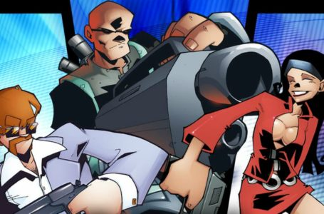 "TimeSplitters 2 Remake teased but it was for ""pure fun,"" says THQ Nordic"