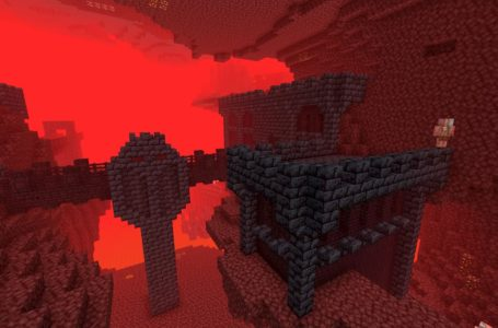 How to grow nether wart in Minecraft