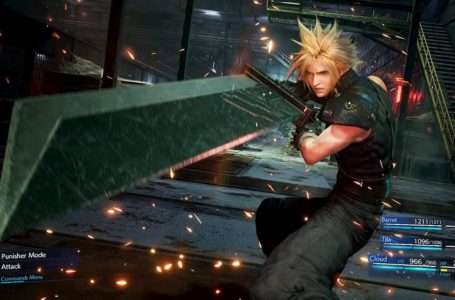 Fans will have to wait until Final Fantasy VII Remake Part 2 to take full advantage of PS5