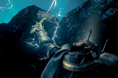 How to get Thor's hammer, Mjolnir, in Assassin's Creed Valhalla