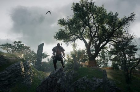Where to find and defeat Regan in Assassin's Creed Valhalla – Thor's Battle Plate