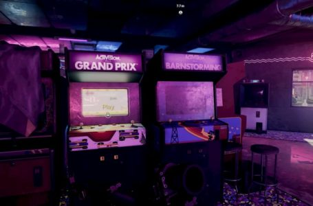 Where to find all Arcade Machines in Call of Duty: Black ...