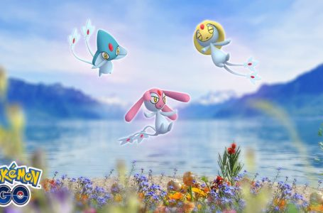 How to beat Uxie, Mesprit, and Azelf in Pokémon Go – Weaknesses, counters, strategies