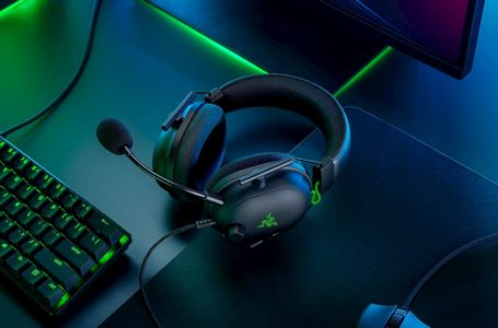 Gaming Gift Guide: The best gaming headsets of 2020