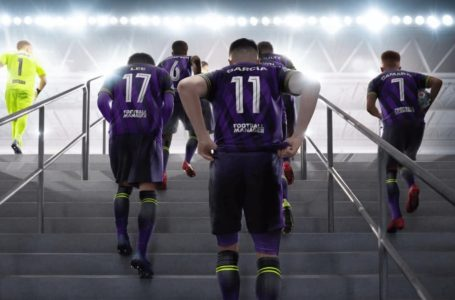 How to install logos and badge packs in Football Manager 2021