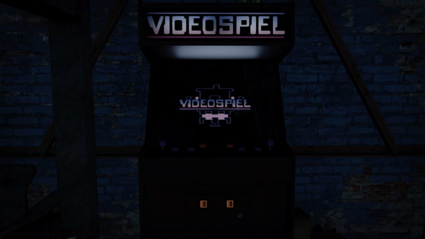 Call of Duty: Black Ops Cold War arcade