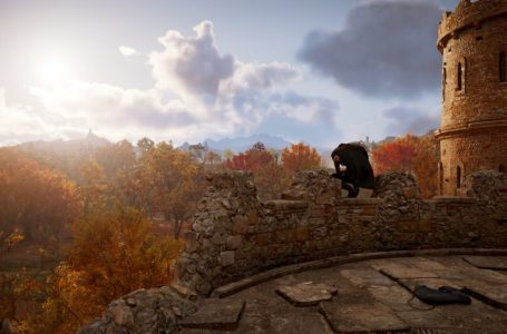 Assassin's Creed Valhalla: Full skill tree, explained