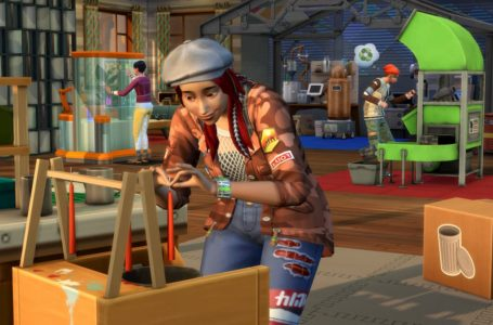 How to reset stuck Sims in the Sims 4