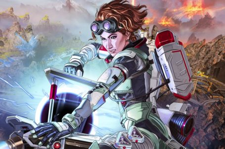 How to best use Horizon on World's Edge in Apex Legends