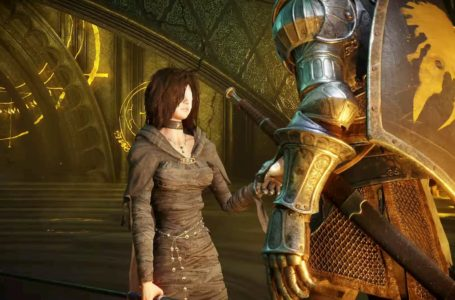 How to save every NPC in Demon's Souls