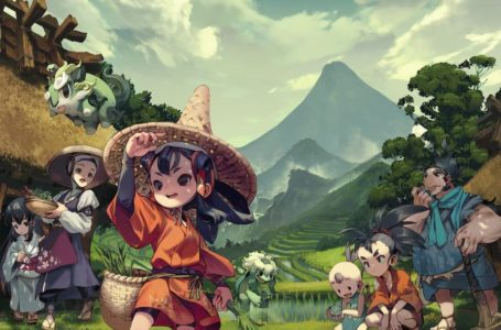 Sakuna: Of Rice and Ruin farming guide