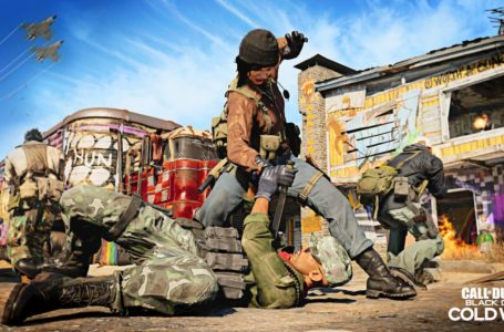 Call of Duty: Black Ops Cold War – Update 1.06 patch notes
