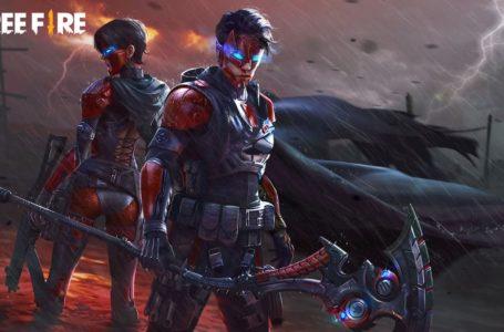 Free Fire OB25 update leaks reveal Snowelle character, Brabuíno pet, Vector gun, and more