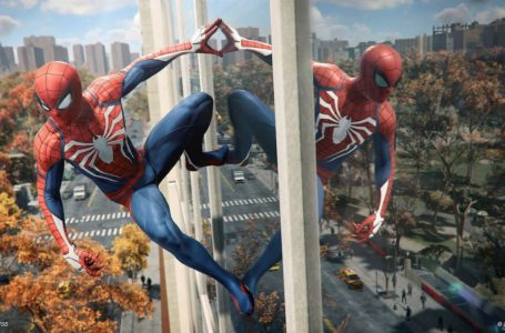 How to export your Spider-Man PS4 game save to Marvel's Spider-Man Remastered