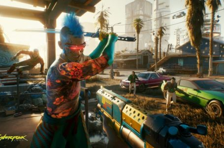 "Pre-orders for Cyberpunk 2077 are ""visibly higher"" than those of The Witcher franchise"