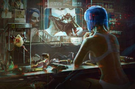 Cyberpunk 2077 dev confirms that there's a nudity toggle