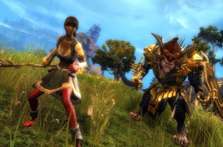 All Guild Wars 2 Classes, Ranked