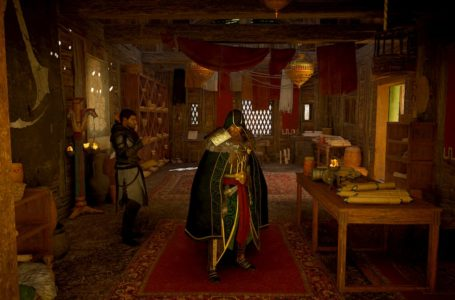 All Hidden Ones bureau locations in Assassin's Creed Valhalla – All codex page locations