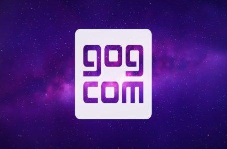 Best free GOG games