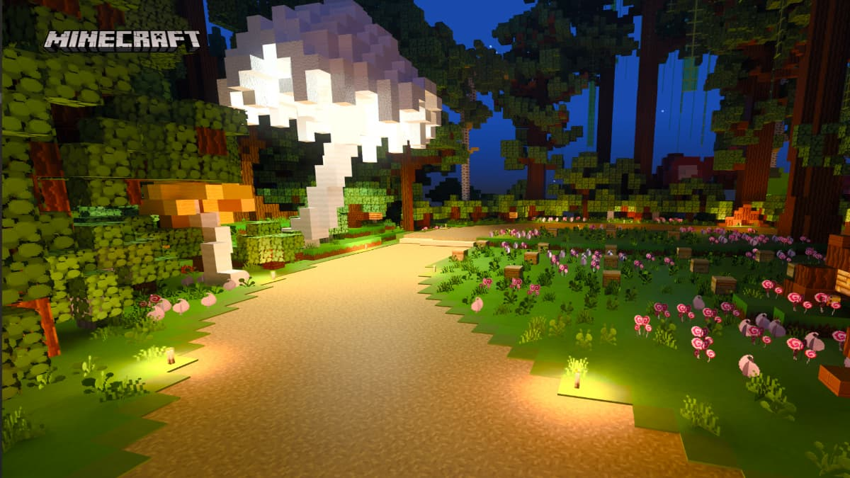 The 10 best realistic Minecraft texture packs | Gamepur