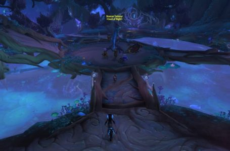 How to level up quickly in World of Warcraft: Shadowlands